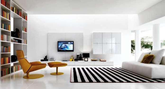 σύγχρονη διακόσμηση σπιτιού