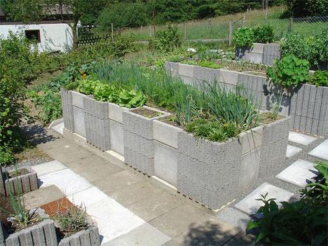 Υπερυψωμένη κηπουρική