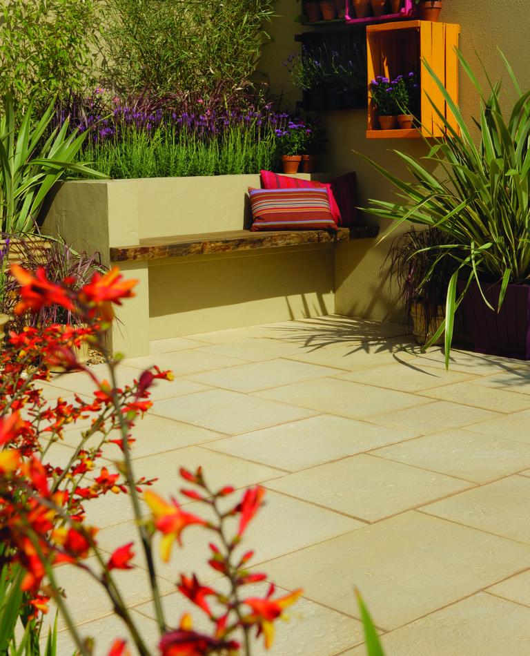 μεταμόρφωση κήπου διαμόρφωση
