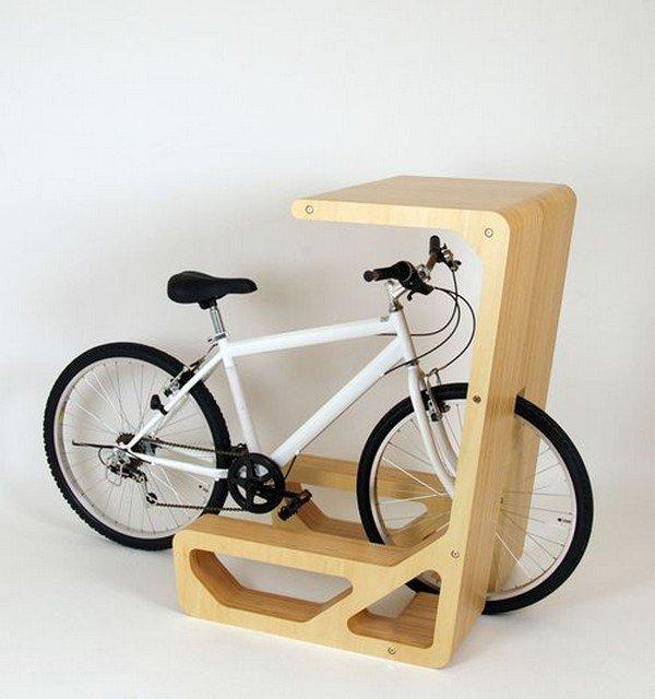 πολλαπλή χρήση ποδήλατο τραπέζι