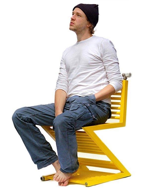 πολλαπλή χρήση θερμαινόμενη καρέκλα