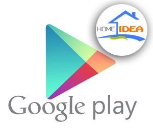 homeidea google play