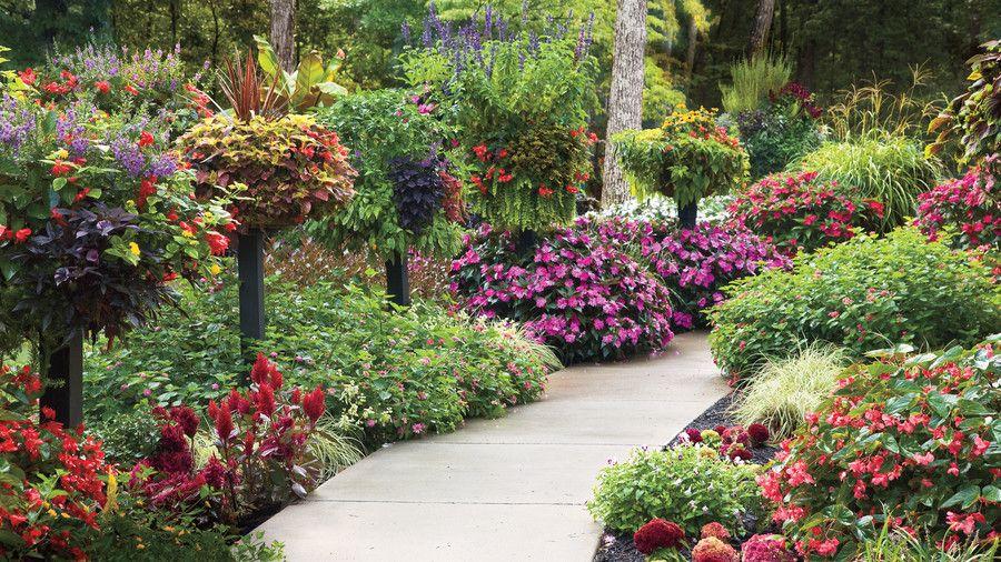 γλαστρες για κηπο
