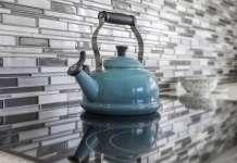κουζίνα αερίου