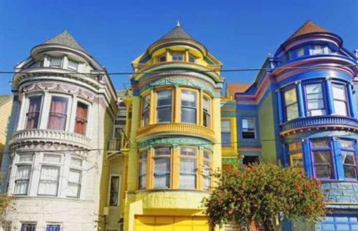 Xρώματα για το εξωτερικό του σπιτιού