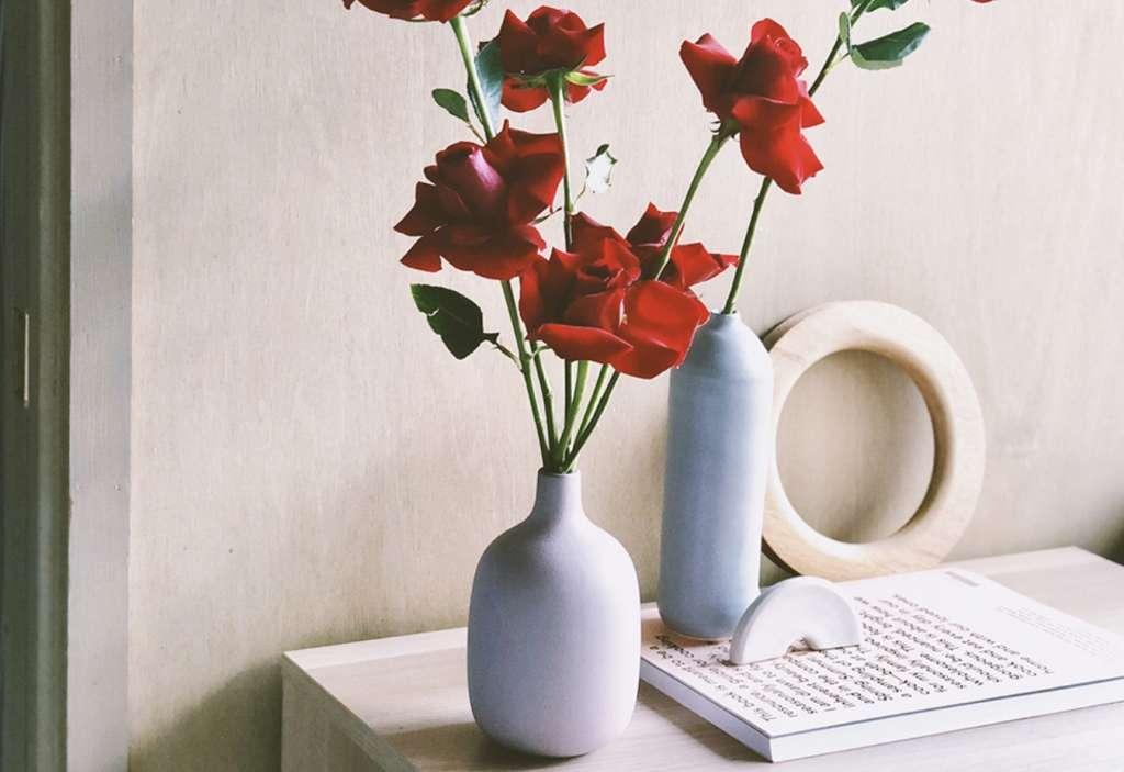 άνετο σπίτι λουλούδια